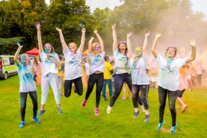 Colour Dash 7