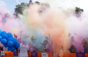 Colour Dash 5